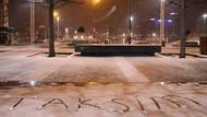 İstanbul ve Ankara'da kar yağışı başladı! Okullar tatil mi?