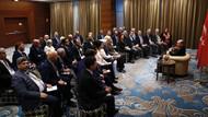 Erdoğan: Darbeci medya hesap verecek