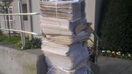 Toplam 3 milyon gazetenin yarısı bedava dağıtılıyor