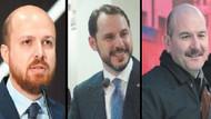 Cumhuriyet: AK Parti'de güç savaşları hızlandı
