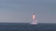 Putin canlı yayında ilan etti! Yeni füzelerle...