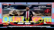 İstifa eden Akit TV sunucusu hakaretlerine 30 Ocak'ta başlamış!