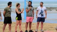 Survivor son bölümde neler oldu? Sembol ve iletişim ödülünü kazananlar
