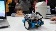 Ardahan'da kodlama ve robotik atölyesi açıldı