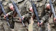 TSK'dan yaralı asker açıklaması