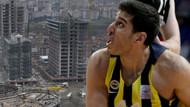 Basketbolcu Ahmet Duverioğlu da kentsel dönüşüm mağduru oldu