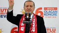 Erdoğan'a güvenmeyenlerin oranı belli oldu