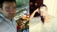 Genç kadına çıplak fotoğrafla şantaj yapan molotofçu yakalandı