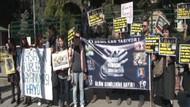 Hayvanseverlerden yolculuk eziyeti protestosu