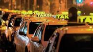 Yolcu bıçaklayan taksiciye 1.5 yıl hapis cezası istendi