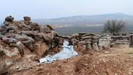 TSK'dan Afrin'i terk edin bildirisi