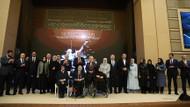 Erdoğan, Gurbet Kuşları belgeselinin galasına katıldı