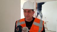 İnşaat İşçileri Derneği Genel Başkanı'ndan Seda Sayan'a tepki