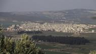 Afrin'de YPG'lileri şaşırtan görüntü! 4 savaş uçağı birden...