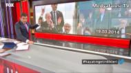 Erdoğan'ın bozkurt işaretine Fatih Portakal yorumu: MHP aslında çok güçlü bir partiymiş