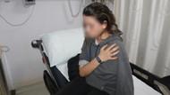 Parkta 4 genç kızı yaralayan şüpheli adli kontrolle serbest