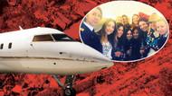 İran'da düşen jetin pilotu son kez İranlı Rezai ile ne konuştu?