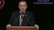 Erdoğan'dan sosyal medya uyarısı: Dibini görmediğimiz kuyuya dalmayacağız