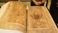 Codex Gigas Şeytanın İncili'nin çözülemeyen sırrı