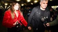 Özcan Deniz ve Feyza Aktan 8 Mart'ta evlendi