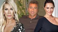 Seda Sayan ve Ali Güven aşk yaşıyor! Ali Güven kimdir?