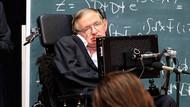 Stephen Hawking ölmeden önce bu uyarıları yapmıştı