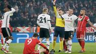 Beşiktaş-Bayern Münih maçını şifresiz veren kanallar