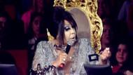 Bülent Ersoy'dan kahkahaya boğan Aleyna Tilki iddiası