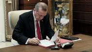 Erdoğan'dan seçim güvenliği ve ittifak yasasına onay