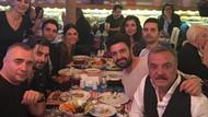 Oktay Kaynarca'dan sosyal medyanın konuştuğu fotoğrafla ilgili açıklama