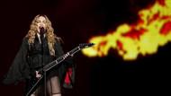 Madonna'nın adı subliminal uyuşturucu mesajı mı içeriyor?