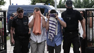Yunan mahkemesinden darbeci askerlerin iade talebini ret