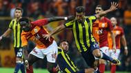 Fenerbahçe son yarım saatte, Galatasaray son 15 dakikada atıyor