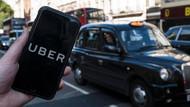 Avrupa'nın Uber'le mücadelesi: Atina ve Paris'te protesto