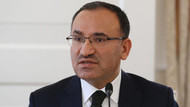 Bozdağ: AP'nin Zeytin Dalı kararı Türkiye için yok hükmündedir