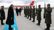 Erdoğan'dan AP'ye tepki: Siz bu millete ne zamandan beri akıl vermeye başladınız