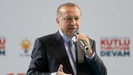 Erdoğan: Afrin'in 4'te 3'ünün kontrolü sağlandı, Münbiç'e yöneleceğiz