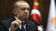 Erdoğan: Ey AP, kapıları açsaydık kaçacak delik arayacaktınız
