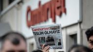 Cumhuriyet davası: Savcı 15'er yıla kadar hapis cezası istedi