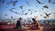 Türk Telekom Yılın Basın Fotoğrafları 2018 yarışmasında ödül kazanan fotoğraflar