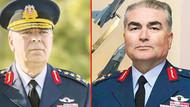 Hava Kuvvetleri'nin iki eski komutanın 15 Temmuz kavgası