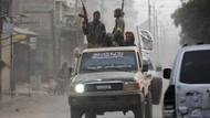 Guardian yazdı: Teröristlerin yeni taktiği gerilla savaşı mı olacak?