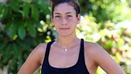 Survivor'da sakatlanan Ecem'in yerine gelen Berna Canbeldek kimdir?