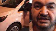 Sarıyer'de UBER sürücüsünü dövüp dişlerini kırdılar