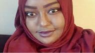 Hollanda'da başörtülü adaya ırkçı saldırı: Afrika'ya defol git