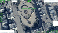TSK'dan Afrin fotoğraflarıyla dünyaya mesaj