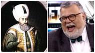 Celal Şengör'den şok sözler: Kanuni Sultan Süleyman salağın tekiydi