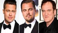 DiCaprio ve Pitt, Tarantino filminde buluşacak