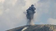 Raco operasyonundan çarpıcı görüntüler! Reuters dünyayla paylaştı