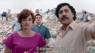 Penelope Cruz ve Javier Bardem'li Loving Pablo'dan ilk fragman